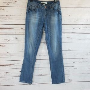 {Cato} Modern fit light wash Jeans